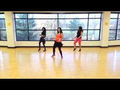Everything you need to know about zumba Exs  Ohs - Zumba - YouTube