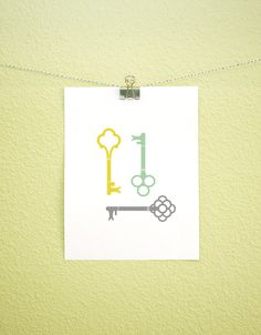 see that there: freebies :: skeleton keys