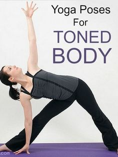 How To Tone Your Body With Superb Yoga