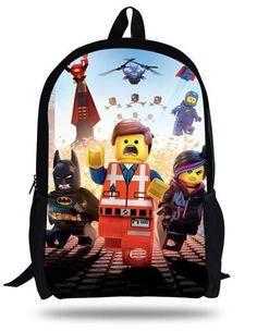 516747505453 16inch Mochila Batman Bags For School Boys Batman Backpack Cool Kids School  Bags For Teenagers Children