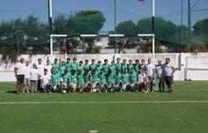 SUB 18 - Resultado final #cascais #cascaisrugby #rugby   S. Miguel 0 x Cascais Rugby 45  SEMPRE A CRESCER, VIVA O CASCAIS!!!