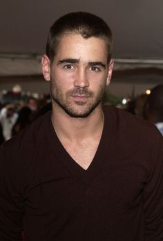 Old Colin Farrell Photos | These Vintage Photos of Colin Farrell Are the Kinds of Things Your Parents Warned You About | POPSUGAR Celebrity Photo 7