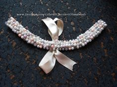 Centura Bridal, by Colierehandmade, 120 Lei