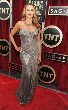 SAG Awards 2014: Best and worst dressed - Daily News