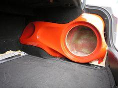Fiberglass Sub Enclosures | ... fiberglass sub box source http imgarcade com 1 fiberglass speaker box