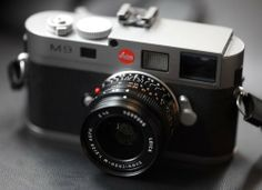 Vintage Cameras ... Yes yes yes.