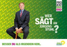 Fifty-Fifty: Wer sägt an Jürgens Stuhl? http://www.gruene.de/einzelansicht/artikel/partei-ergreifen-mitglied-werden-1.html