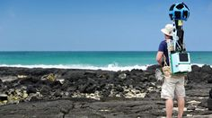 Visit Galapagos Islands With Google Street View By Edwin Kee on 05/23/2013,