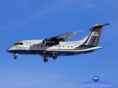 Calm Air Dornier D-328J  C-FAPU