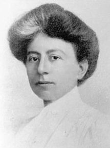 Margaret Floy Washburn (Iota, Cornell) - the 1st woman to receive a Ph.D. in Psychology