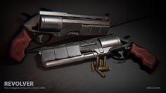 ArtStation - Revolver, Logan Currin