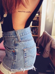 Tattoo Fonts Script Men Life 42 Ideas For 2019 Wörter Tattoos, Phrase Tattoos, Trendy Tattoos, Body Art Tattoos, Small Tattoos, Tattoos For Guys, Tattoos For Women, Tatoos, Dragon Tattoos