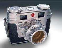 https://flic.kr/p/8TzMgT | A Second Kodak Signet 35 | I really like these old…