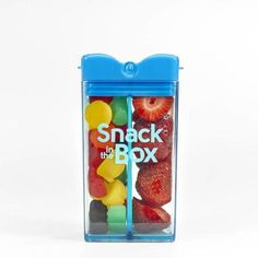 Snack in the Box Container Giveaway