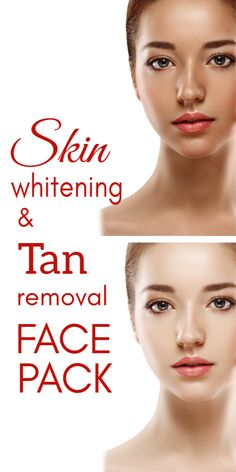Skin whitening tan removal pack, guaranteed results in 1 week Skin Whitening Tan Removal Pack, Beauty Tips For Glowing Skin, Beauty Skin, Tan Removal Face Pack, Whitening Skin Care, Vitamins For Skin, Moisturizer For Dry Skin, Face Skin Care, Tan Skin, Skin Problems