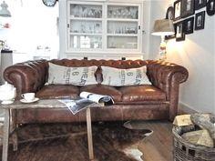 Chesterfield Sofa <3