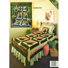 Granny Square Bedspread Patterns - Bing Images