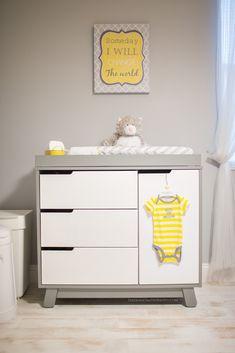 My baby nursery — Natasha Smith Photography
