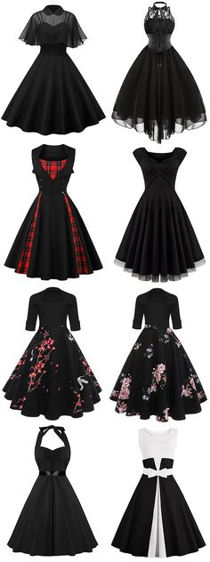 Vintage Dresses, Cheap Vintage Clothing and Retro Dresses for Women Casual Online Trendy Dresses, Cheap Dresses, Cute Dresses, Beautiful Dresses, 1950s Dresses, Spring Formal Dresses, Cheap Outfits, Dress Formal, Dresses Dresses