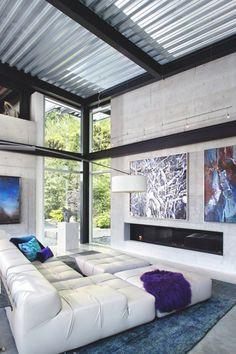"""""""Interior by Robin Delpino """""""