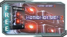 ►Motion Design 2 | Download And Install (Element 3D) 2018 ►S.P
