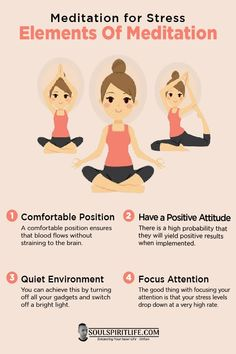 Meditation for Stress - Maximum Stress Buster - Stress Management Meditation For Stress, Guided Meditation, Negative Emotions, Negative Thoughts, Create A Person, Different Types Of Meditation, Physical Fitness Program, Reading Help