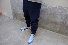 Nike White Label Venom Tech Fleece Pant 1MM Via: Tenisufki.eu