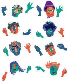 Creation of visual identity for Body Rhythm Hamburg (in association with International Body Rhythm Festival). Client: Body Rhythm Hamburg  Hamburg, Germany (2016)   Criação de identidade visual para o Projeto de Percussão Corporal de Hamburgo (em parceria com o Festival Internacional de Percussão Corporal). Cliente: Body Rhythm Hamburg  Hamburgo, Alemanha (2016)  www.bodyrhythm.de