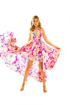Why can't the Lilly Pulitzer Resort Collection come out sooner? Obsessed with this dress!