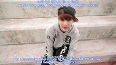 BTS (Bangtan Boys) - Adult Child (Eng Sub+Rom+Hangul)