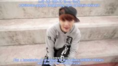 BTS (Bangtan Boys) - Adult Child (Eng Sub+Rom+Hangul)