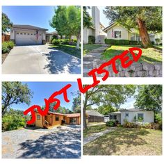 JUST LISTED!  Take a tour of them with the links below!  Lone Spur http://ift.tt/28WRgEO Sand Ridge http://ift.tt/28OF1Mr Meadowbridge http://ift.tt/28WRax2  #darosarealestate #folsom #realestate #home
