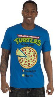 Teenage Mutant Ninja Turtles Shirt: Buy TMNT Shirts and TMNT Hoodies at 80sTees