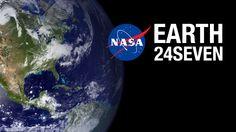 Earth 24-Seven graphic