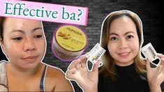 DEFENSIL PIMPLE DEFENSE SOAP REVIEW + MUMUSO SNAIL HYDROGEL Defense Soap, Product Review, Pimples, Snail, Slug
