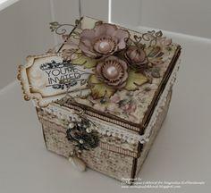Monique Lokhorst Designs: Magnolia Ink Explosiebox!