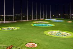 Top Golf - 2700 Esperanza Crossing Austin, TX 78758. $5 member playing card. Free club rentals. $20/$40 per hou depending on day and times.