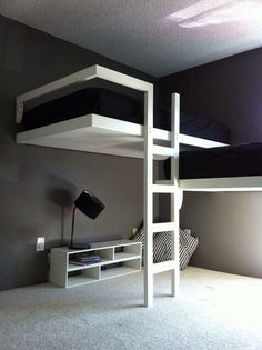 Simply Room #Architecture #Desing #Room