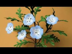 ABC TV | How To Make A Bonsai Tree From Copper Wire - Craft Tutorial #2 - YouTube