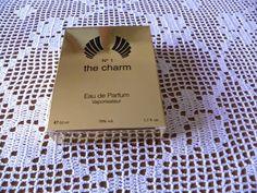 Euro Contest: The Charme profumi da donna profumi da uomo Eau de Parfum Eau de Toliette