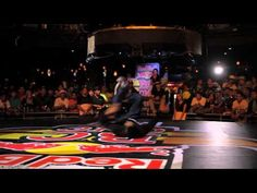 B-Boy Roflow takes the Red Bull BC One Peru Cypher title for the second year in a row! After two hours of intense one-on-one battles among 16 of the best dan. Red Bull, Peru, The Row, Times Square, Two By Two, Dance, Concert, Couples, Youtube