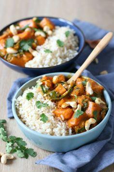 Garam Masala, Chana Masala, Risotto, Nom Nom, Good Food, Cooking Recipes, Meals, Vegan, Ethnic Recipes