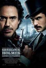 Sherlock Holmes 2 - Gioco di ombre