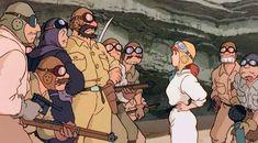 Hayao Miyazaki – The Entertainment Nut Studio Ghibli Films, Art Studio Ghibli, Hayao Miyazaki, The Cat Returns, Film Studio, Howls Moving Castle, My Neighbor Totoro, Illustrations, Art Reference