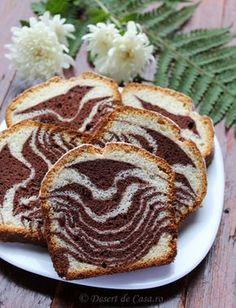Desert de Casa va prezinta o varietate de retete culinare pentru deserturi si dulciuri de casa pe care le puteti gati usor si rapid. Sweet Pastries, Quick Bread, Cake Cookies, Deserts, Food And Drink, Cooking Recipes, Yummy Food, Sweets, Homemade