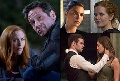 Spoiler serie tv: Xfiles, Lucifer, Originals, OUAT,Chicago Fire, Chicago Med, Chicago PD