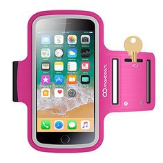 Mobile Phone Accessories Wangcangli 6-inch Mobile Phone Arm Strap For Iphone 7 8 Plus Mobile Phone Armband For Morning Run Mobile Phone Armband Arm Bag