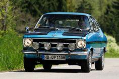 Opel Rallye Kadett 1100 SR und Ford Escort I: Junge Wilde (Bildergalerie, Bild 1) - MOTOR KLASSIK