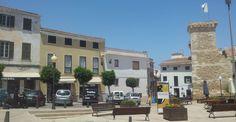 Maó / Mahón en Islas Baleares,07703,Plaza del Bastión,2  Tel.971365566 DIUMENGEJEANS