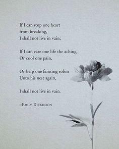 <3 Carolyn's Poem